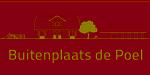 Buitenplaats De Poel | A-Okay Services