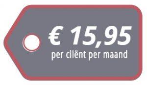 Prijs Zorg & Planning Plus